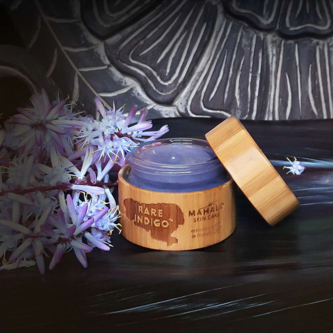 Organic Beauty Mahalo Indigo Beauty Balm