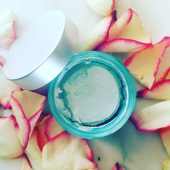Tula Skin Care Probiotic Exfoliating Treatment Mask