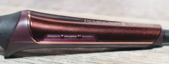 Remington Thermaluxe Curling Wand