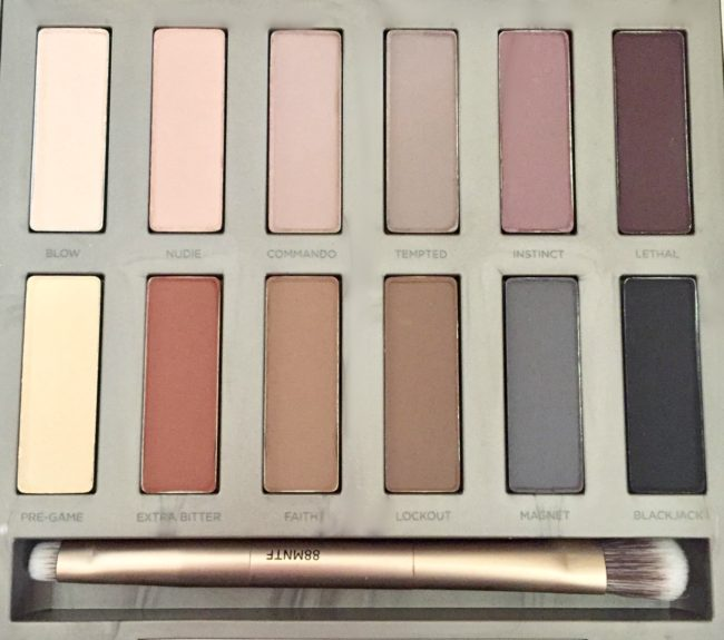 Naked Ultimate Basic Palette