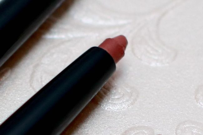 Maybelline Lip Liner Review