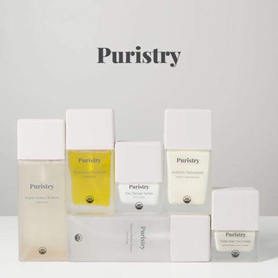 Puristry Skin Care Anthropologie
