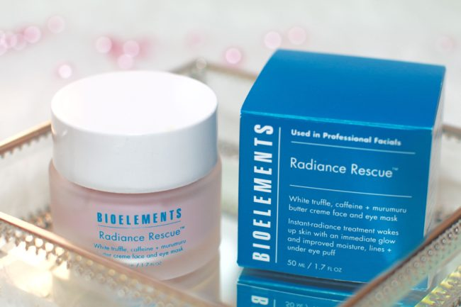 Bioelements review