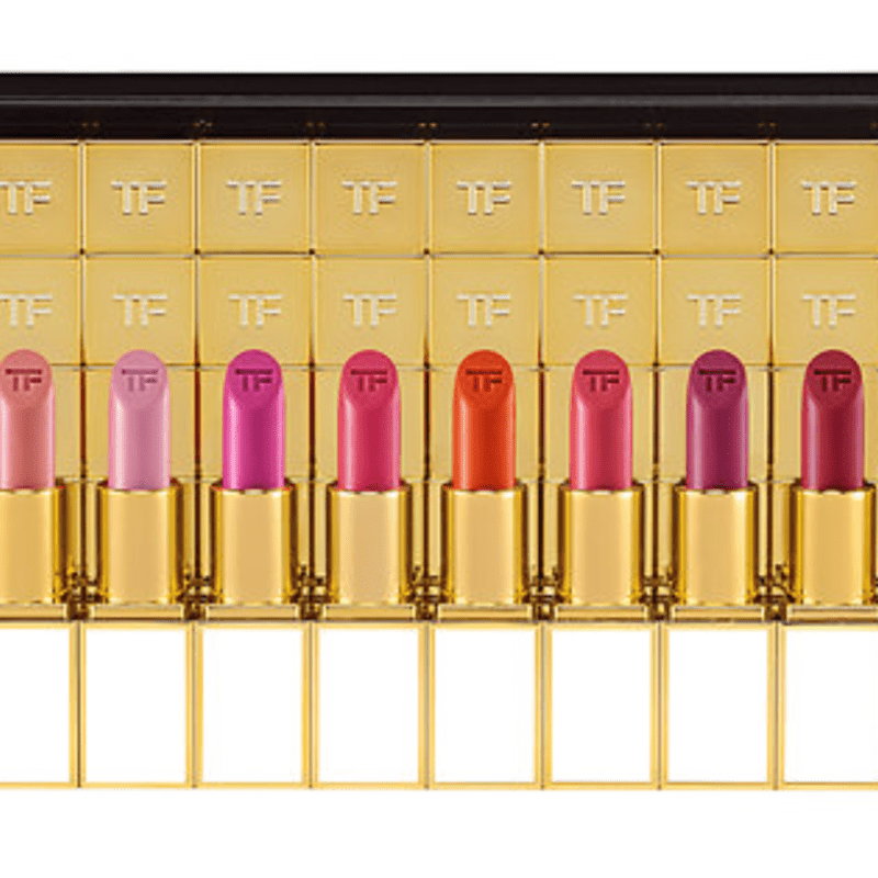 Swatches Tom Ford Girls