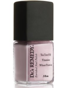 Drs Remedy Nail Polish