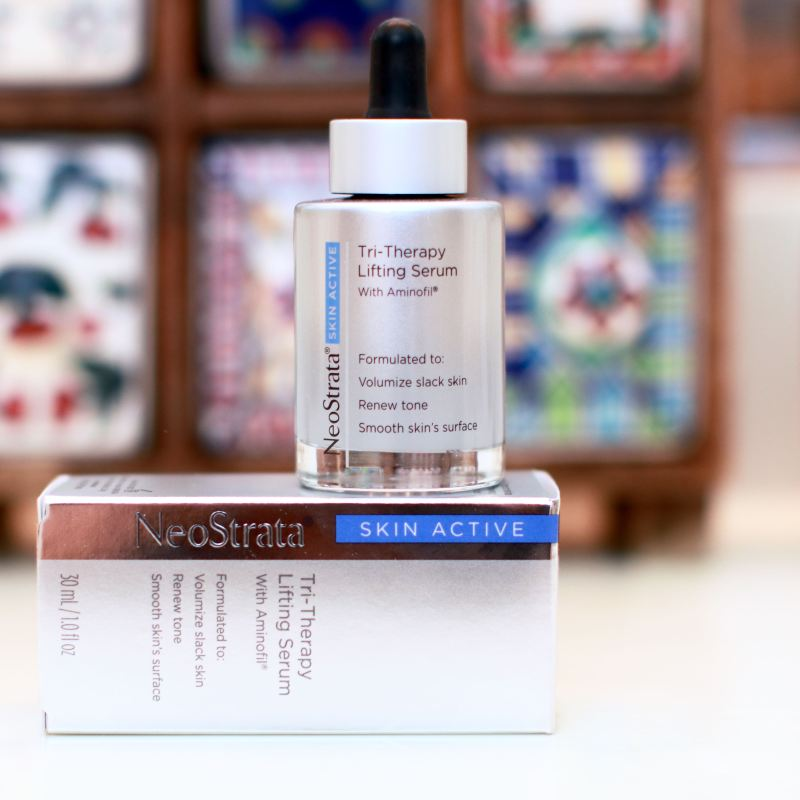 Skin care new product Neostrata