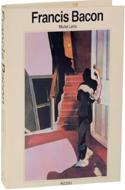 Francis Bacon by Michel Leiris - $15,000