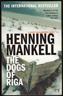 Kurt Wallander created by Henning Mankell