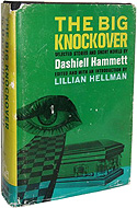 The Big Knockover by Dashiell Hammett