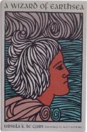 A Wizard of Earthsea by Ursla le Guin