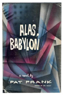 Pat Frank - Alas, Babylon