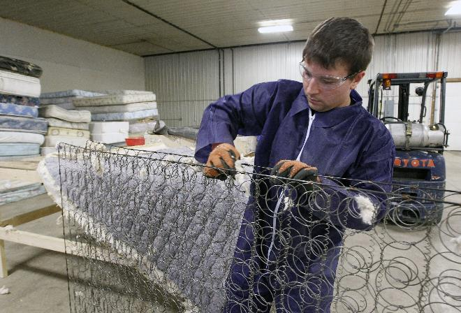 mattress-recycling