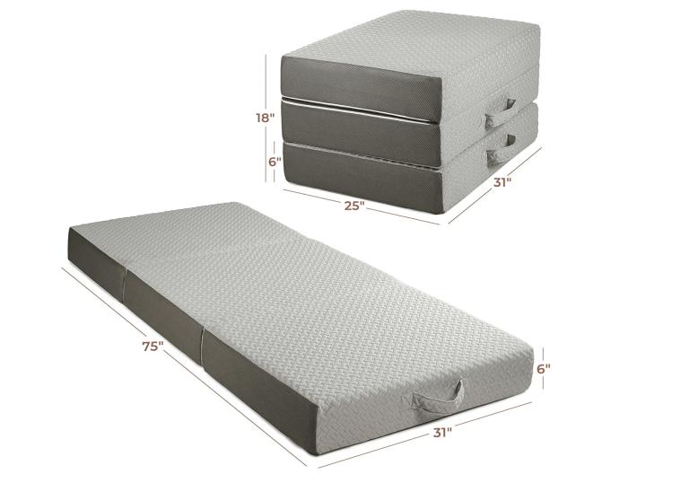 milliard-tri-folding-bed
