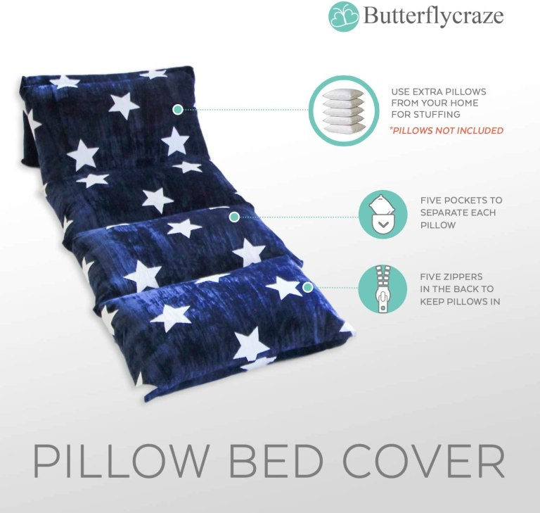pillow-bed-cover
