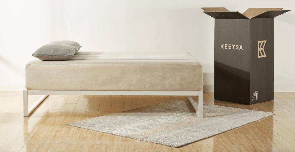 minimalist-steel-bed-frame-keetsa