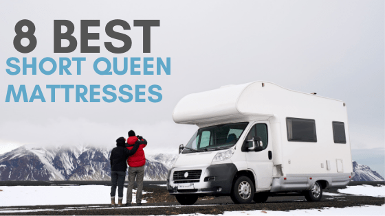 best-short-queen-mattresses