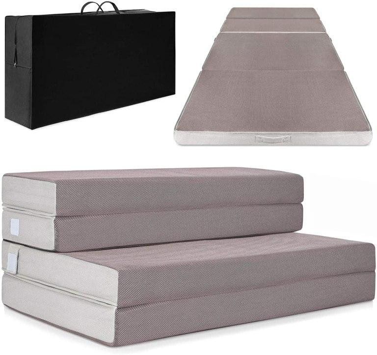 mattress-for-truck-bed-folding