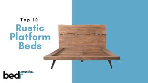rustic-wooden-platform-beds