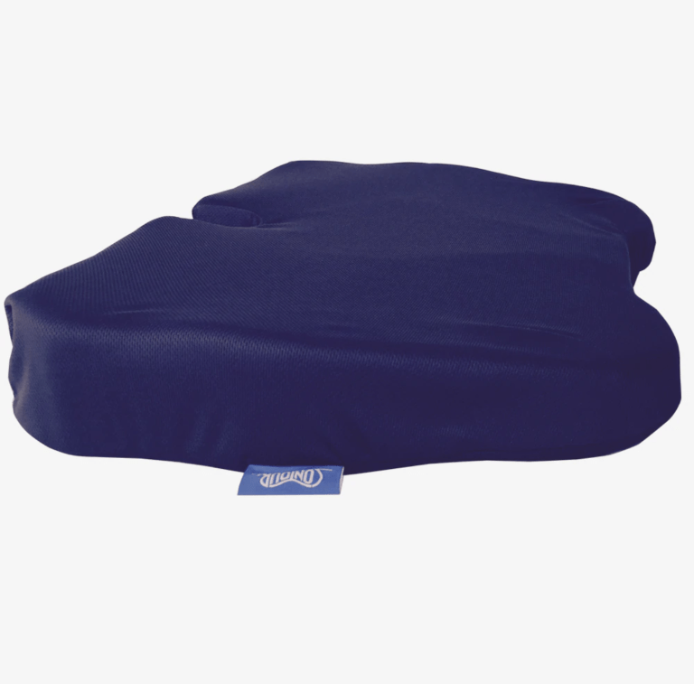 kabooti-wide-seat-coccyx-pillow-with-man-on-it