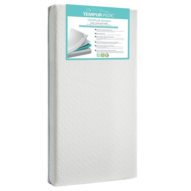 tempurpedic-memory-foam-crib-mattress