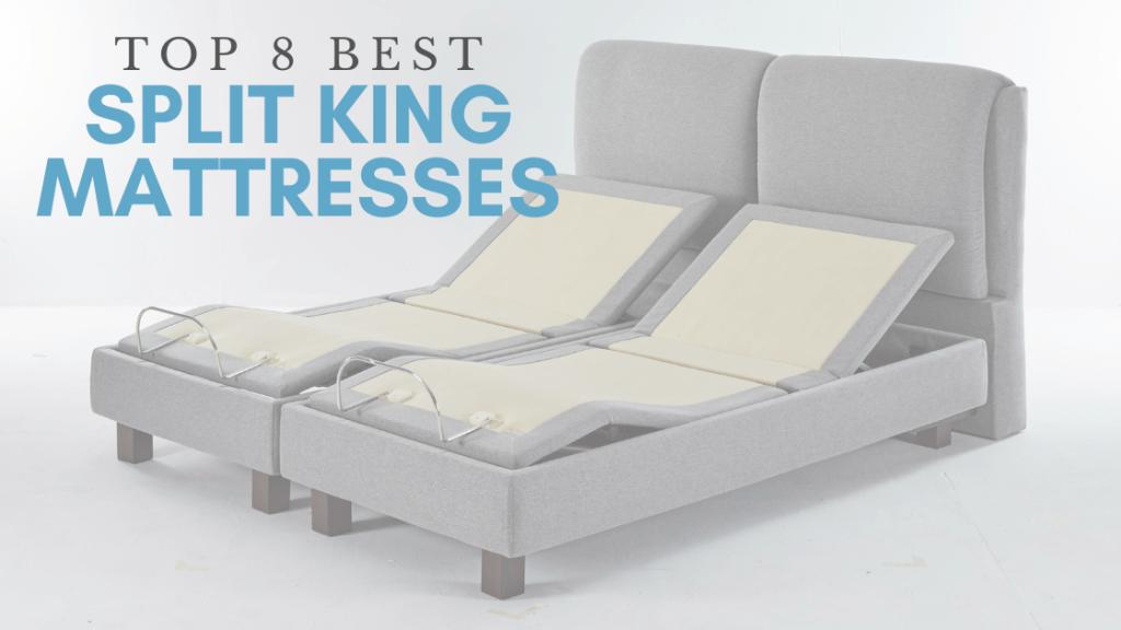 best-split-king-mattresses