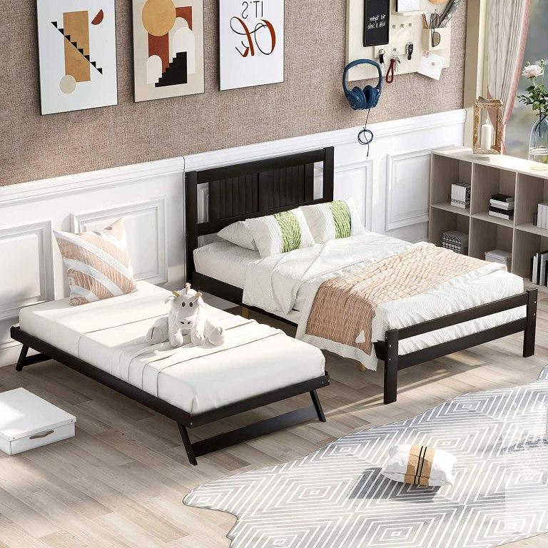 platform-bed-with-trundle