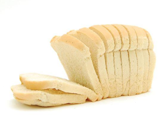 Image result for white bread loaf