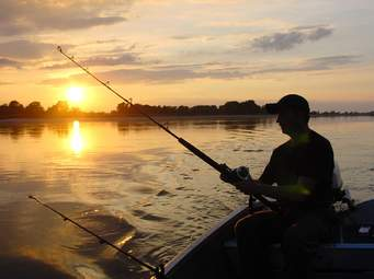 Hunting and Fishing License Information