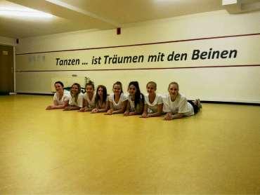 Gratis-Tanztraining für ein halbes Jahr