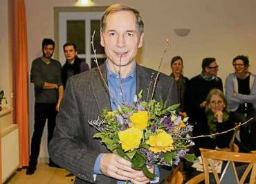 Kuhn beerbt Kirchner