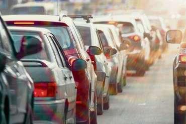 Brandenburg-Pendler blockieren Parkplätze