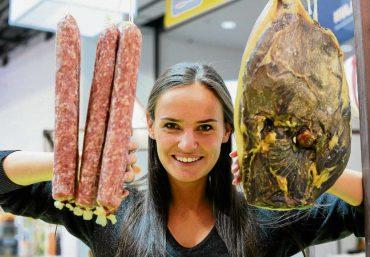 Ungarn bietet mehr als nur Salami