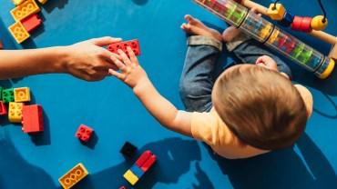 Kein Tagesmutter-Platz für Neuköllner Kind in Kreuzberg