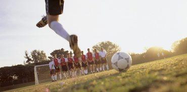 Volltreffer für unsere Sportstätten