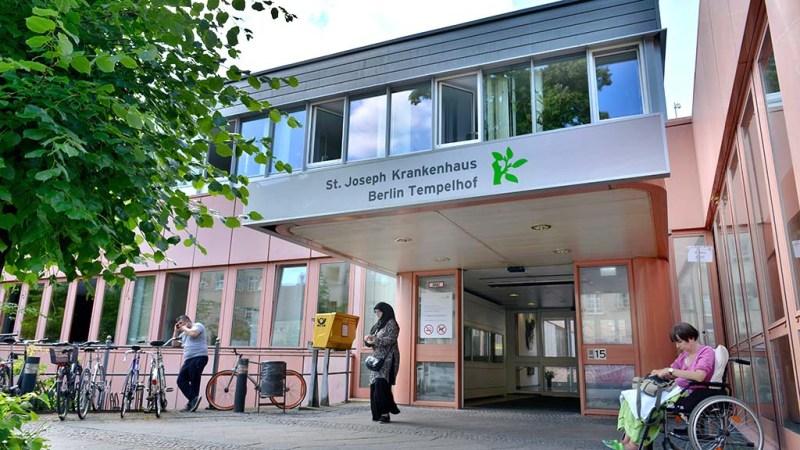 Grünes Licht für Klinik-Erweiterung in Tempelhof