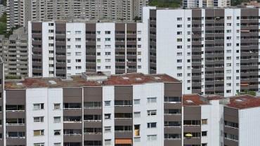 Gropiusstadt braucht weiter ein Quartiersmanagement