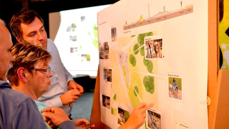 Wasserspielplatz wird erst 2019 in Hohenschönhausen gebaut