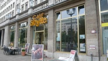 Café Sibylle eröffnet wieder