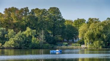 Ideen für mehr Durchblick am Schäfersee