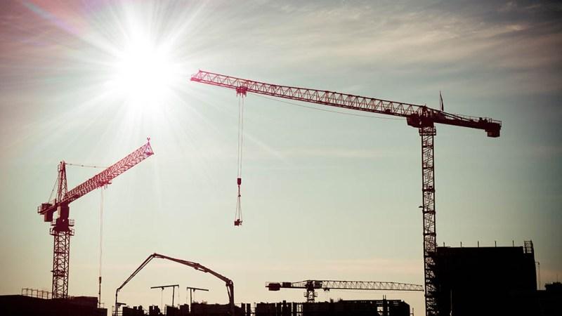 Wohnungsbau: Stadtrat unter Druck