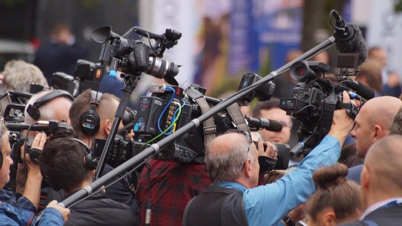 Sind die Medien unantastbar?