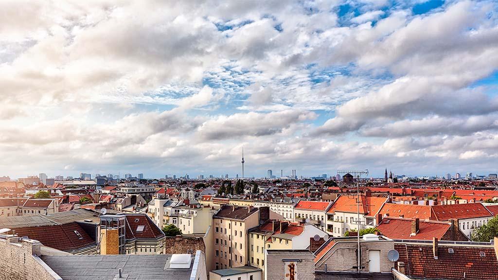 Berliner Mieten steigen weiter