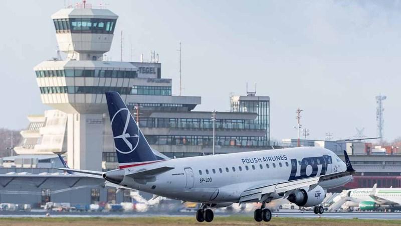 Flughafen Tegel ist jetzt ein Denkmal