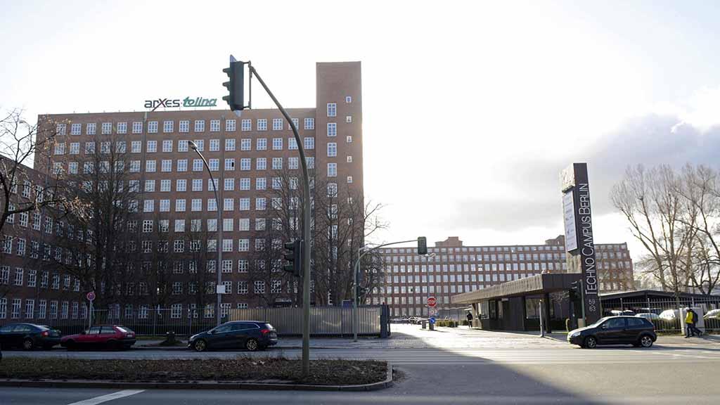 Siemensstadt: Aus für Infinera noch in diesem Monat
