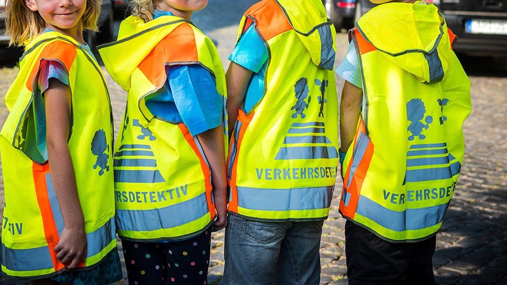 Berlin-Pankow: Für mehr Sicherheit auf der Straße