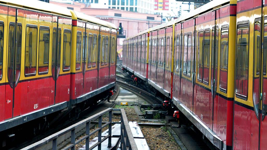Fahrplanwechsel in Berlin: Die Express-Bahn kommt