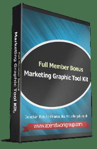 Bonus Abenetwork Marketing Graphic Tool Kit