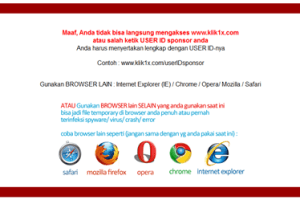 Web Replika Abenetwork Group