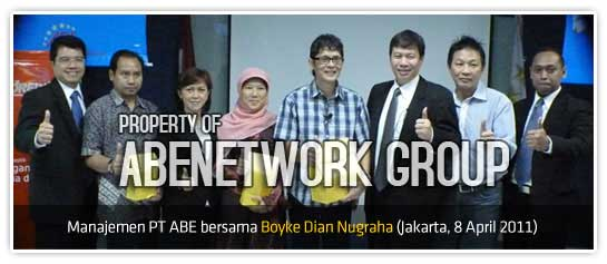 boyke abenetworkgroup pt abe