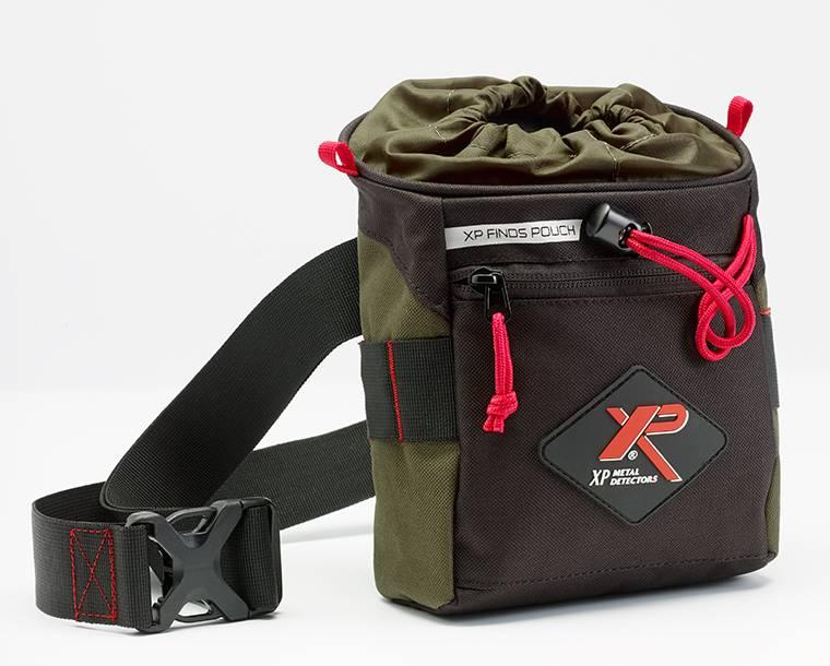 XP Fundtasche für Ihre DEUS oder ORX Austattung